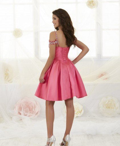 b1f1d709293 Damas. Debutante Short bridesmaids dress 52422 · Add to my desires Loading